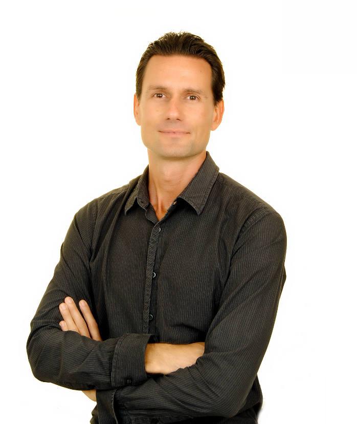 Nigel Cook, Accountability Coach