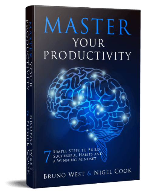 Master Your Productivity Ebook