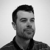 Chris Hough, coaching client