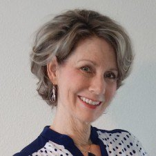Marlene Lucas, coaching client
